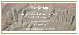InvitationDNB