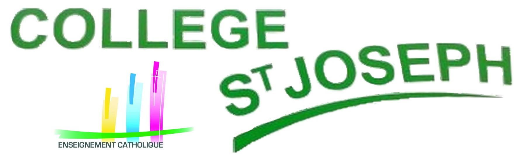 Bienvenue au collège St Joseph — Pleine Fougères